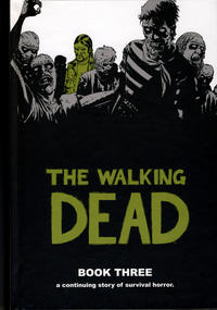 Cover Thumbnail for The Walking Dead (Image, 2006 series) #3