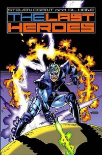 Cover Thumbnail for The Last Heroes (ibooks, 2004 series) #[nn]