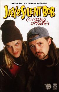 Cover Thumbnail for Jay & Silent Bob: Chasing Dogma (Oni Press, 1999 series)