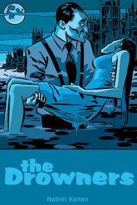 Cover Thumbnail for The Drowners (Image, 2006 series)