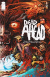 Cover for Dead Ahead (Image, 2008 series) #1