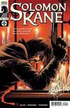 Cover for Solomon Kane (Dark Horse, 2008 series) #1
