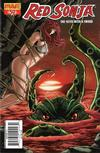 Cover Thumbnail for Red Sonja (2005 series) #39 [Cover C]