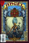 Cover for Angel: Revelations (Marvel, 2008 series) #3