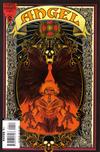 Cover for Angel: Revelations (Marvel, 2008 series) #4