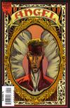 Cover for Angel: Revelations (Marvel, 2008 series) #5