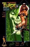 Cover for Tarot: Witch of the Black Rose (Broadsword, 2000 series) #52