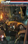 "Cover for G.I. Joe vs. The Transformers Vol. III ""The Art of War"" (Devil's Due Publishing, 2006 series) #1"