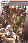 "Cover for G.I. Joe vs. The Transformers Vol. III ""The Art of War"" (Devil's Due Publishing, 2006 series) #5"