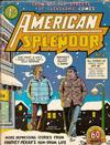 Cover for American Splendor (Harvey Pekar, 1976 series) #2