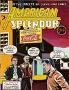 Cover for American Splendor (Harvey Pekar, 1976 series) #3