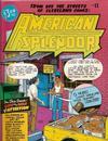Cover for American Splendor (Harvey Pekar, 1976 series) #11