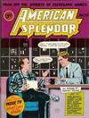 Cover for American Splendor (Harvey Pekar, 1976 series) #12