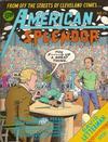 Cover for American Splendor (Harvey Pekar, 1976 series) #14