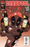 Cover for Deadpool (Marvel, 2008 series) #4