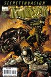 Cover for Thunderbolts (Marvel, 2006 series) #125