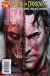 Cover for Army of Darkness (Dynamite Entertainment, 2007 series) #7 [Stjepan Sejic Cover]