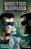 Cover for Doktor Sleepless (Avatar Press, 2007 series) #9