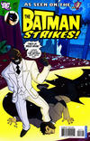 Cover for The Batman Strikes (DC, 2004 series) #47