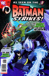 Cover for The Batman Strikes (DC, 2004 series) #48