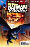 Cover for The Batman Strikes (DC, 2004 series) #50