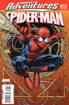 Cover for Marvel Adventures Spider-Man (Marvel, 2005 series) #36
