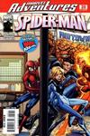 Cover for Marvel Adventures Spider-Man (Marvel, 2005 series) #39