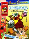 Cover for Samlade serierariteter: Hagbard (Semic, 1986 series) #1973–74