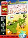Cover for Samlade serierariteter: Knasen (Semic, 1986 series) #1957