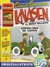 Cover for Samlade serierariteter: Knasen (Semic, 1986 series) #1958