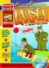 Cover for Samlade serierariteter: Knasen (Semic, 1986 series) #1957–1958