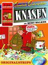 Cover for Samlade serierariteter: Knasen (Semic, 1986 series) #1958–1959