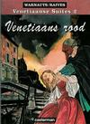 Cover for Venetiaanse Suites (Casterman, 1997 series) #2