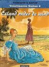 Cover for Venetiaanse Suites (Casterman, 1997 series) #6