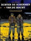 Cover for Achter de schermen van de macht (Casterman, 2001 series) #3 - Gewetenszaak