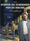 Cover for Achter de schermen van de macht (Casterman, 2001 series) #8