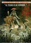 Cover for Anita Bomba (Casterman, 1995 series) #1