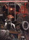 Cover for Anita Bomba (Casterman, 1995 series) #4