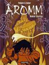 Cover for Âromm (Casterman, 2002 series) #1