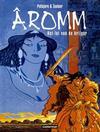 Cover for Âromm (Casterman, 2002 series) #2
