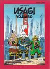 Cover Thumbnail for Usagi Yojimbo (1987 series) #2 [First Printing]