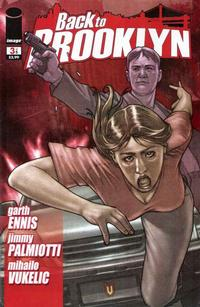 Cover Thumbnail for Back to Brooklyn (Image, 2008 series) #3