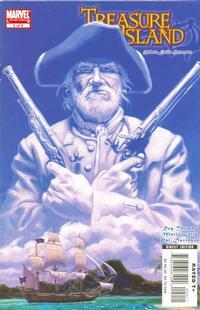 Cover Thumbnail for Marvel Illustrated: Treasure Island (Marvel, 2007 series) #2