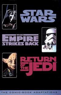 Cover Thumbnail for Classic Star Wars Box Set (Dark Horse, 1996 series) #[nn]