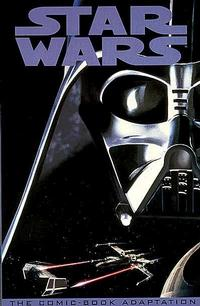 Cover Thumbnail for Classic Star Wars: A New Hope (Dark Horse, 1995 series)