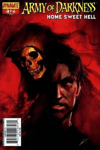 Cover Thumbnail for Army of Darkness (Dynamite Entertainment, 2007 series) #12