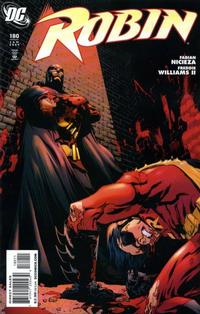Cover Thumbnail for Robin (DC, 1993 series) #180