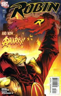Cover Thumbnail for Robin (DC, 1993 series) #181