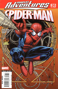 Cover Thumbnail for Marvel Adventures Spider-Man (Marvel, 2005 series) #36