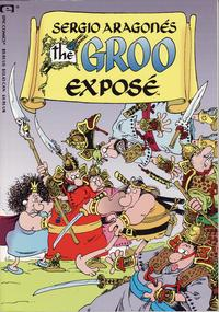 Cover Thumbnail for The Groo Expose (Marvel, 1993 series)